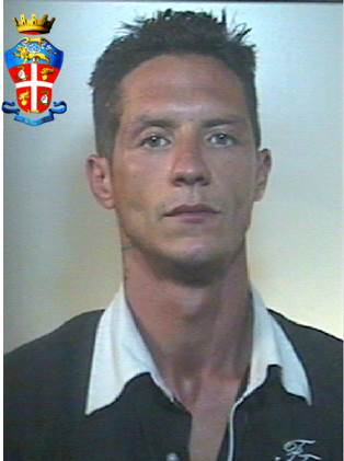 Fabio Bronzollino. Nunzio Catalfamo - Bronzollino-Fabio