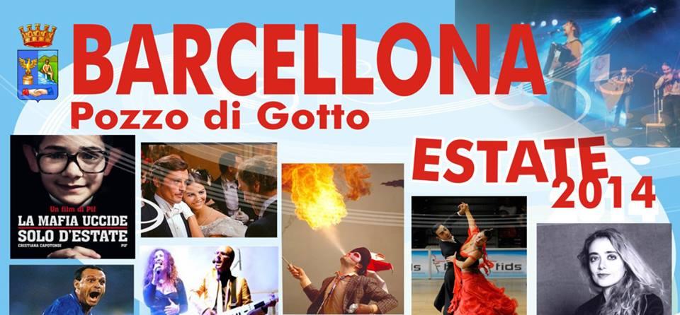 Barcellona estate 2014 musica cultura e sport per tutti for Barcellona estate