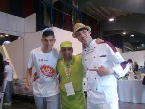 PizzaMaggio 3
