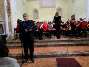 Concerto di Natale  S. Vito
