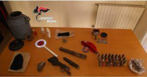 Sequestro armi Barcellona 20180911