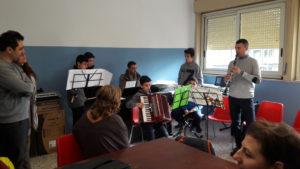 Lab. musicale