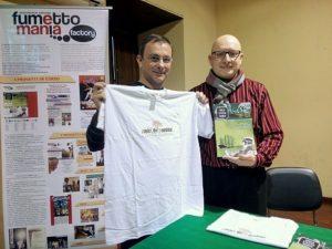 Marco Grasso e Mario Benenati